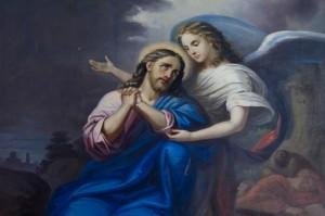 07-pictura-nicolae-grigorescu-manastirea-agapia