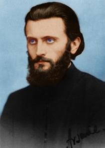 Părintele ARSENIE BOCA – Sfântul Ardealului_1 copy