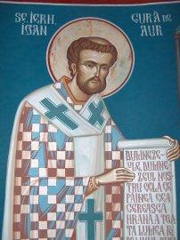 Sf Ioan Gura DeAur 2