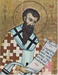 Sfantul Grigorie de Nissa