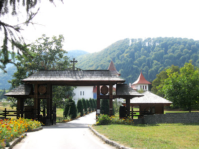 Manastirea Brancoveanu 5