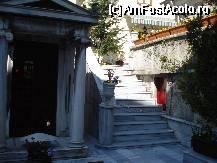 Istanbul - Biserica Izvorul Tamaduirii