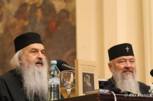 conferinta parintelui Rafail in 31 mai 2013 la Cluj
