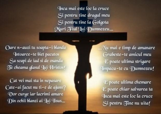 Inca-mai-este-loc-la-cruce