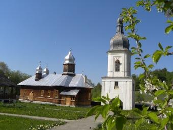 turnul clopotnita-1859  manastirea Maria Magdalena