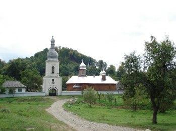 Schitul Tibucani - Neamt