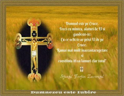 Citat Sf Teofan Zavoratul
