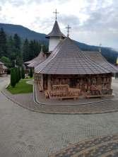 Manastira Petru Voda