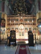 Biserica manastirii Petru Voda