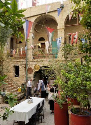 Manastirea Sf Gherasim